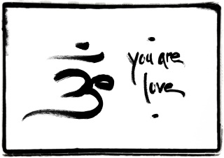 you-are-love-om